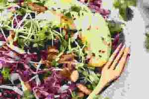 Γιατί να τρως κάθε μέρα σαλάτα; Υπάρχουν 6 βασικοί λόγοι - Shape.gr