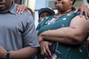 Καμία δίωξη σε βάρος αστυνομικού που κατηγορείται ότι σκότωσε μαύρο πολίτη