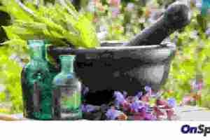 5 θαυματουργά αντιβιοτικά της φύσης (εικόνες)