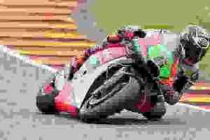 Moto GP: Ο Μπραντλ στη θέση του Λορένθο στην Γερμανία