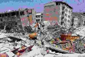 Ζωντανές οι μνήμες 20 χρόνια μετά τον σεισμό | DW | 17.08.2019