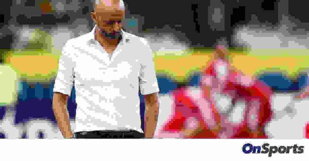 Καρντόσο: «Μετά την αποβολή ο αντίπαλος έκανε δύο σουτ, τα γκολ»