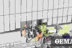 Λονδίνο: Δυο μεγάλες και δύσκολες επεμβάσεις έκανε ο 6χρονος που έπεσε από την Tate