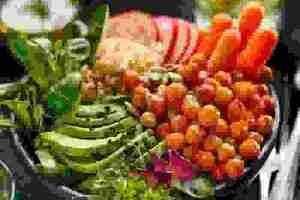 Οι κορυφαίες 12 αντικαρκινικές τροφές - Shape.gr