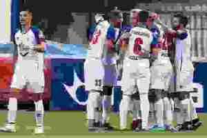 Πανιώνιος - Βόλος 1-2: Παρθενική νίκη με Μουνίθ