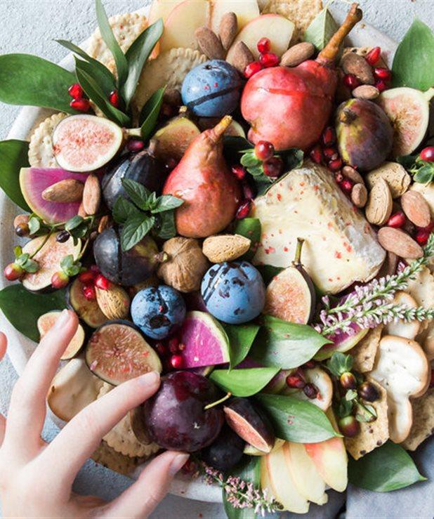 Πλανητική δίαιτα: Τι πρέπει να γνωρίζεις για την υγιεινή διατροφή που θα σώσει τον πλανήτη;