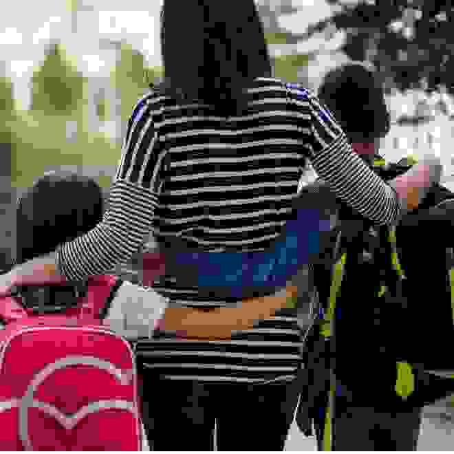Πώς με άλλαξε η μητρότητα - μια δημόσια εξομολόγηση από την Ελένη Δασκαλάκη - Shape.gr