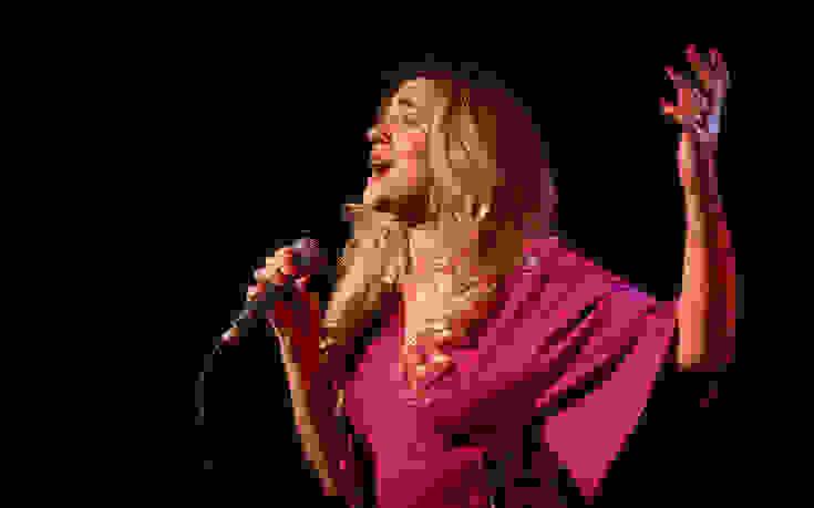 Συναυλία της Νατάσσας Μποφίλιου για καλό σκοπό
