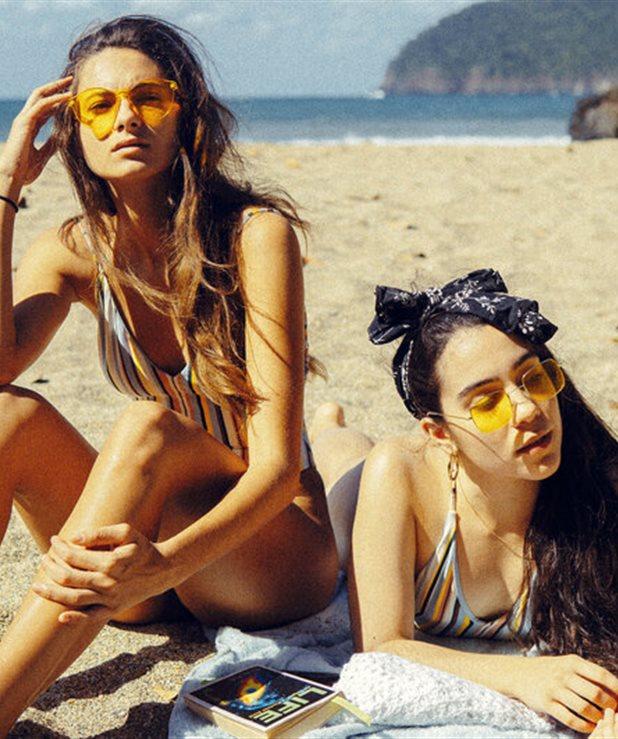 Τρία διατροφικά tricks για επίπεδη κοιλιά πριν βγεις στην παραλία