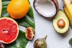 Φρούτα και λαχανικά εποχής: πότε τρώμε τι;