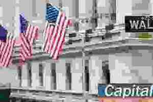 Wall Street: Ο Dow Jones κράτησε το θετικό πρόσημο -το focus στην ομιλία Powell