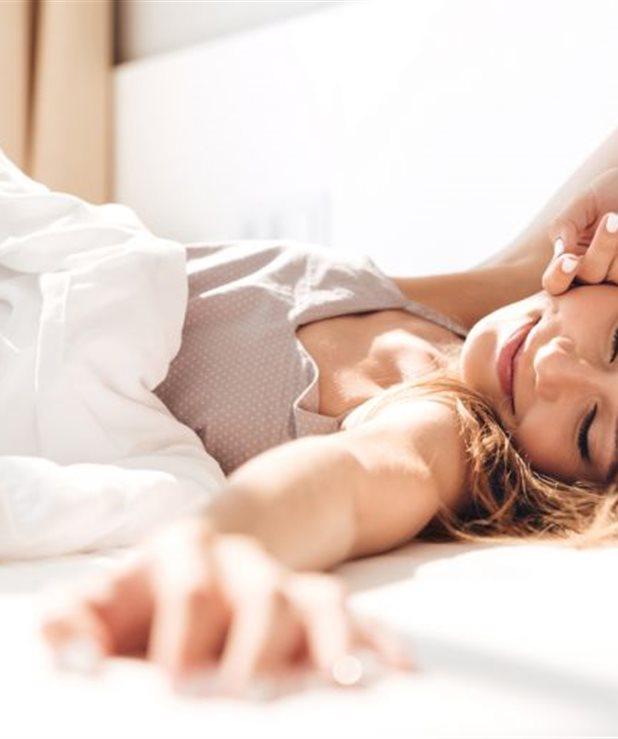 Αντιμετωπίστε την αϋπνία εναλλακτικά