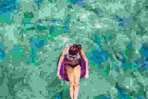 Βίντεο: Ασκήσεις πάνω σε στρώμα θαλάσσης για όλο το σώμα (το καλοκαίρι δεν τελείωσε!) - Shape.gr