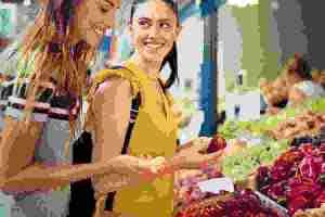 Οι 12 must τροφές για να κάνεις υγιεινή διατροφή - Shape.gr