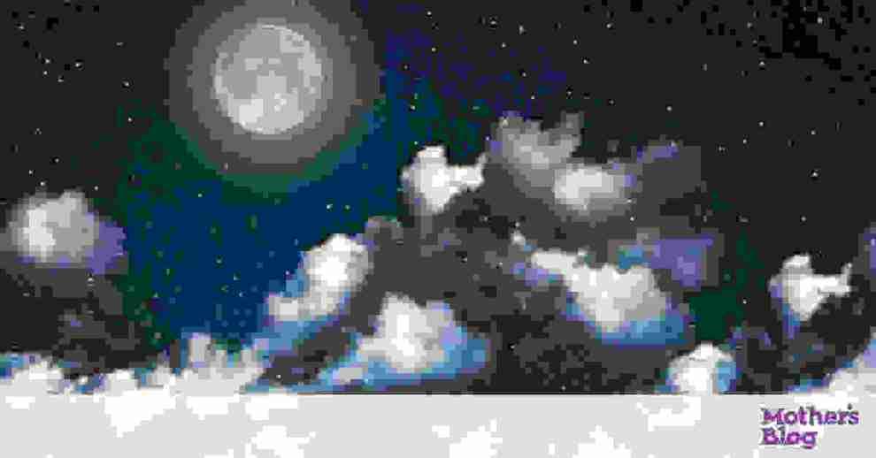 Σήμερα 14/09: Πανσέληνος στους Ιχθύς- Μην πετάς στα σύννεφα!