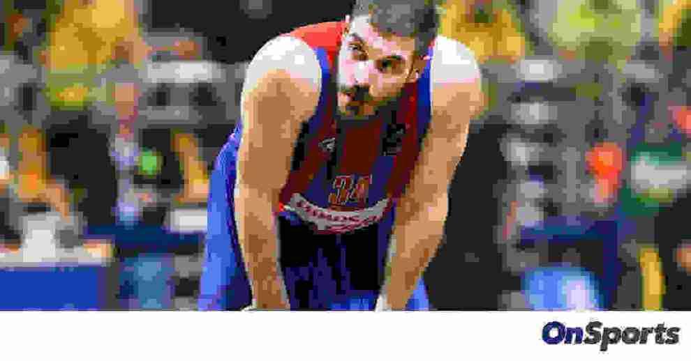 Σαρικόπουλος: «Ο ΠΑΟΚ είναι σε πολύ καλό επίπεδο»