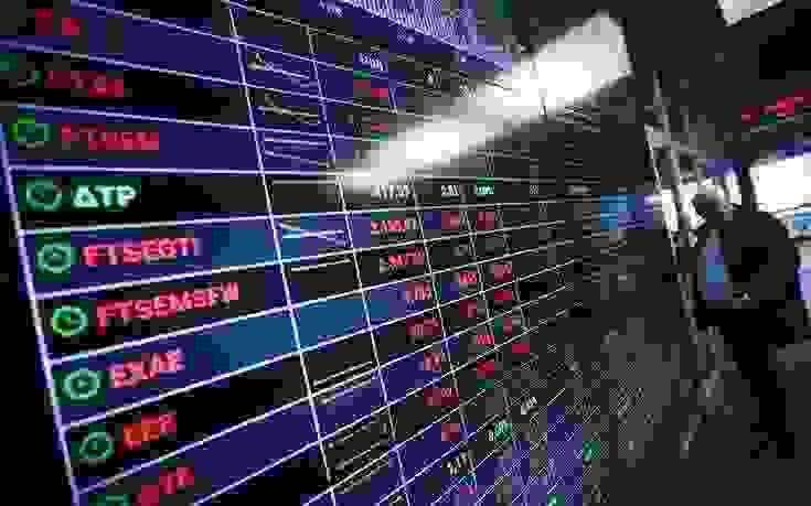 Χρηματιστήριο: Οι αποφάσεις της ΕΚΤ δεν άλλαξαν το κλίμα