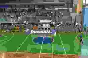 Stoiximan.gr Futsal Super League: Η διαστημική ΑΕΚ, 4-1 τον Παναθηναϊκό