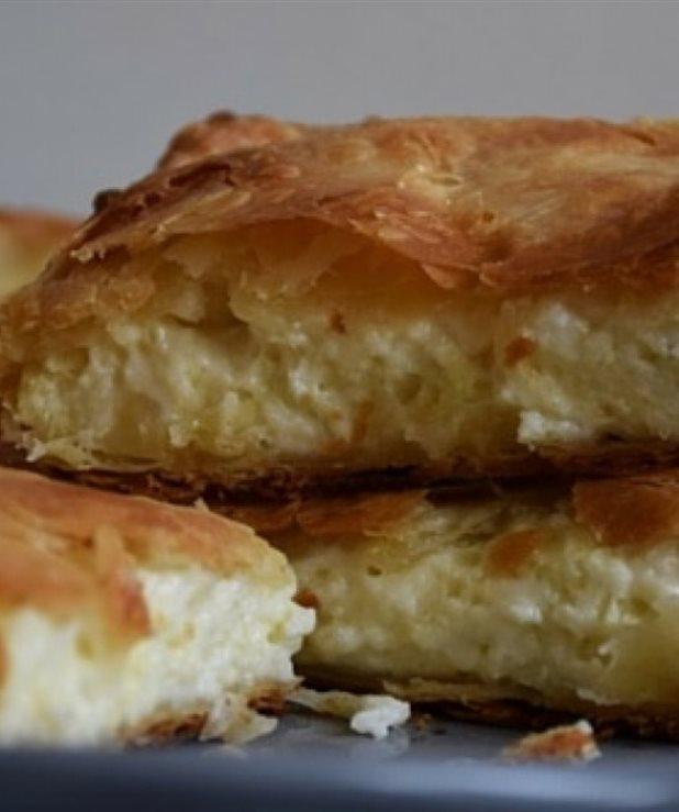 Αυγόπιτα, μια... αλλιώτικη πίτα