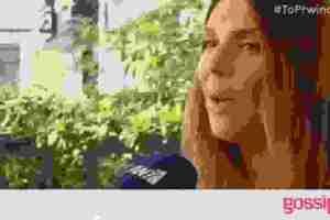 Ελεάνα Παπαϊωάννου: «Θα έπρεπε να μην υπάρχω στον χώρο εδώ και χρόνια» (pics&vid)
