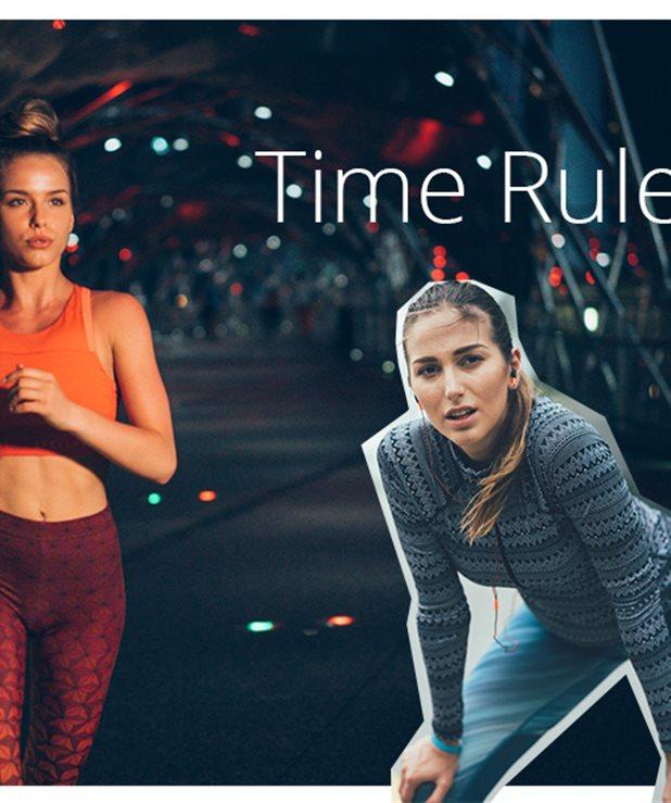 Εσύ ξέρεις ποια είναι η καλύτερη στιγμή μέσα στην ημέρα για να γυμναστείς και να δεις άμεσα αποτελέσματα;
