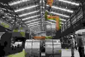 ΙΟΒΕ : Βελτιωμένο το κλίμα στη βιομηχανία