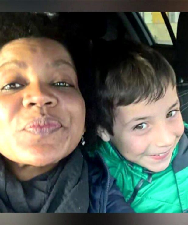 Ισόβια στη σατανική μητριά: Σκότωσε 8χρονο και τον έθαψε στο χωράφι