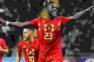 Καζακστάν - Βελγίο 0-2: Δεν σταματούν πουθενά οι κόκκινοι διάβολοι