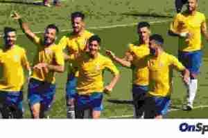 Κύπελλο Ελλάδας: Προκρίθηκε ο Αιολικός