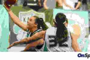 Μπάσκετ γυναικών: Άνοιξε λογαριασμό με «διπλό» (photos)