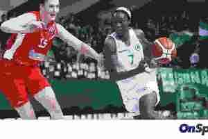Μπάσκετ γυναικών: Στην κορυφαία πεντάδα των σκόρερ η Πούλινς