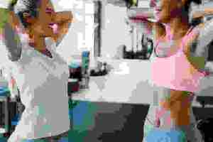 Να προτιμήσεις τα ομαδικά αερόβια προγράμματα του γυμναστηρίου για άσκηση; - Shape.gr