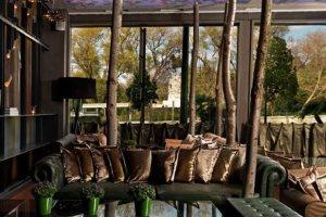 Ολική ανακαίνιση για το Radisson Βlu Park Hotel Athens