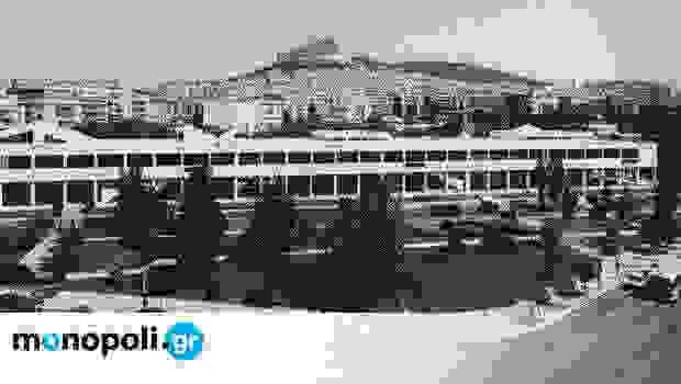 Ο Ιωάννης Δεσποτόπουλος από το Bauhaus στο Ωδείο Αθηνών - Monopoli.gr