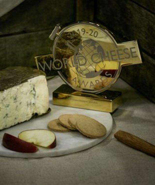 Το καλύτερο τυρί του κόσμου είναι αμερικανικό