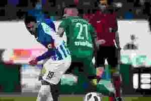 Super League: Αλλαγή ώρας σε Νέα Σμύρνη και Περιστέρι λόγω VAR