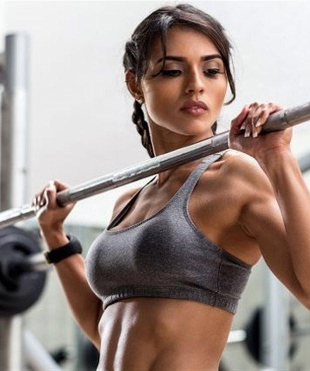 Tips για να μην σταματήσετε τη γυμναστική