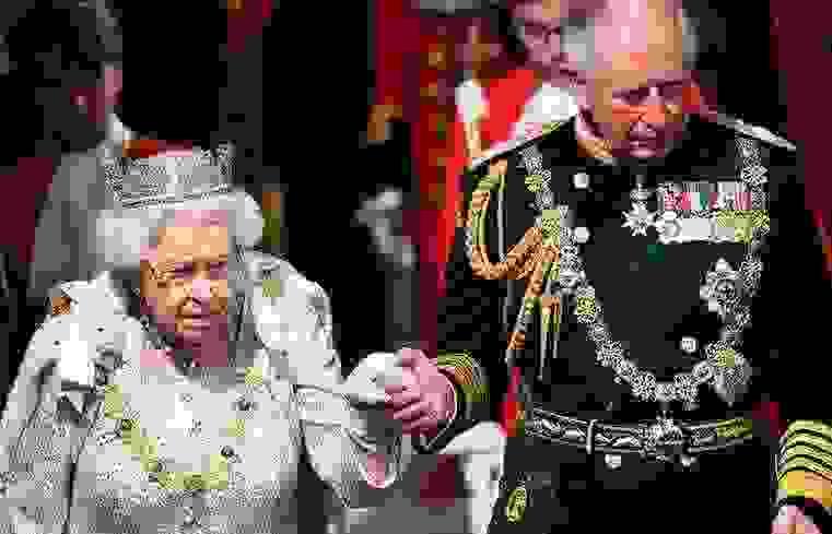 Δείτε το πρώτο post που έκανε ο πρίγκιπας Κάρολος στο Instagram