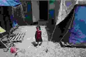 Θλιβερή η νέα έκθεση του ΟΗΕ :  7 εκατ. παιδιά στερούνται την ελευθερία τους