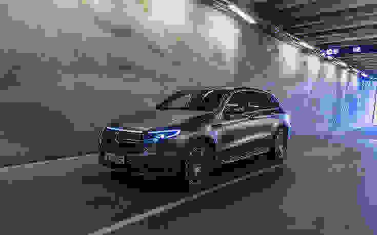 Με την επταθέσια GLB και την ηλεκτρική EQC η Mercedes στηνΑυτοκίνηση 2019