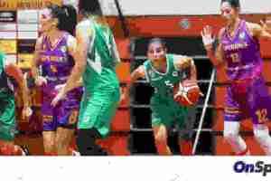 Μπάσκετ γυναικών: Τα χρειάστηκε αλλά πέρασε από την Καλλιθέα (photos)