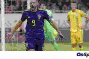Προκριματικά EURO 2020: Στα τελικά με Μπεργκ η Σουηδία (videos)