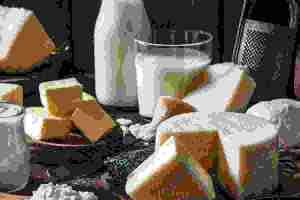 Τυριά και θερμίδες: Ο απόλυτος οδηγός με ΟΛΑ ΤΑ ΤΥΡΙΑ και θρεπτικά στοιχεία (Διάλεξε σωστά και στη δίαιτα!) - Shape.gr