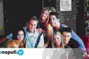 """Friends"": Τελικά τα αγαπημένα μας «Φιλαράκια» ετοιμάζουν τηλεοπτικό reunion;"