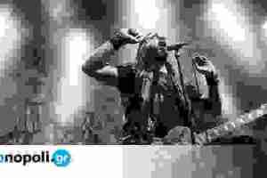 Rotting Christ & Moonspell στο Piraeus 117 Academy