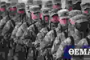 ΗΠΑ: Ο Τραμπ ενισχύει με χιλιάδες στρατιώτες τη δύναμη στη Μέση Ανατολή - Στόχος το Ιράν