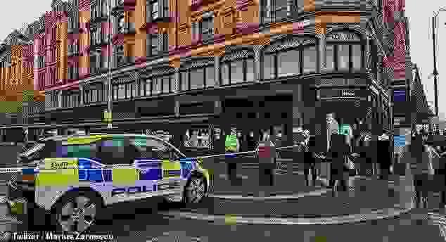 Λονδίνο:Τρεις νεκροί μέσα σε 24 ώρες