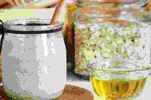 Μάσκα ενυδάτωσης με φυσικά υλικά και άλλες 3 συνταγές για τέλειο δέρμα - Shape.gr