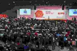 Ξεκίνησε το κρίσιμο συνέδριο του SPD | DW | 06.12.2019