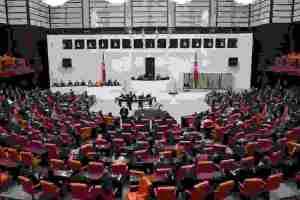 Τουρκία: Ναι από την Βουλή η συμφωνία με τη Λιβύη - Ειδήσεις - νέα - Το Βήμα Online